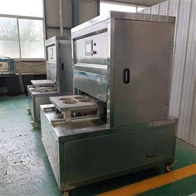 干煸龙虾尾盒式气调包装机