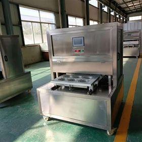 新烤肠盒式包装机