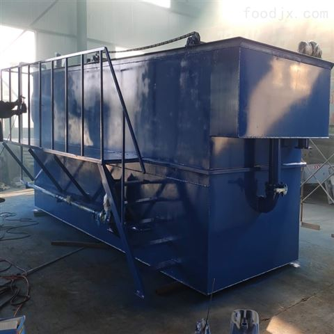 每天110立方酿酒厂污水处理站设备厂家