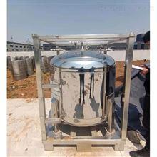 锂电池电解液储罐 再生电解质运输设备