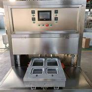 MAP-350气调包装玉米圈宝宝饼干盒式气调包装机
