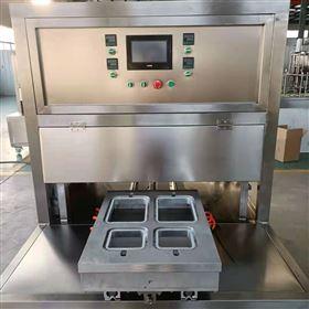 五香酱猪蹄盒式气调包装机