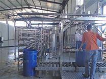 铝塑复合无菌大袋浓缩果汁果酱灌装机