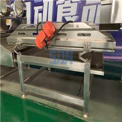厂家定制速冻粘玉米加工设备