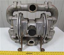 美国WARREN RUPP隔膜泵