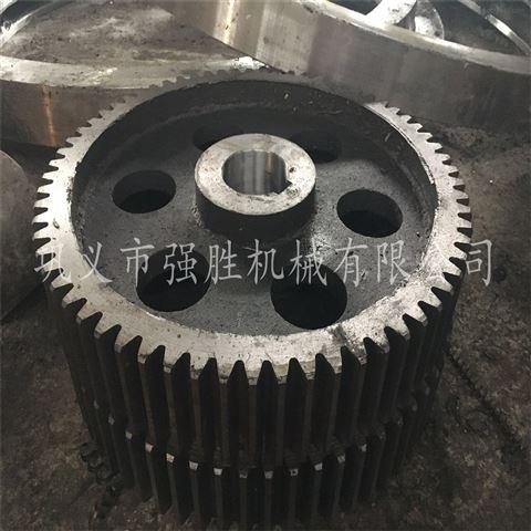 定做各种工业大齿轮 质量可靠周期短