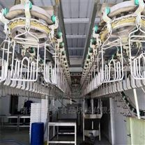 临汾家禽屠宰流水线设备 禽产品加工设备