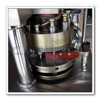 ZP1715/17/19冲旋转式粉沫颗粒泡腾片铁质压片机