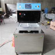 诸城市舜康机械HLB750A自动翻滚式封盒机封口包装机
