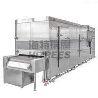 SF200包子、饅頭、手抓餅、粽子隧道式速凍機