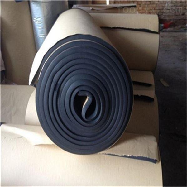 济宁橡塑保温板厂家