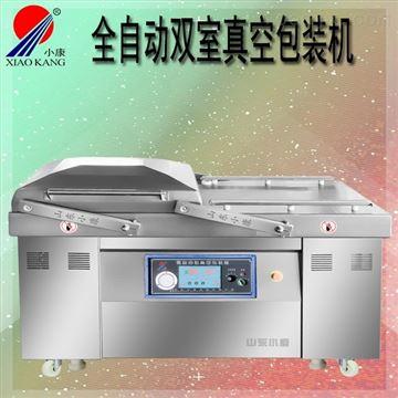 DZ-800/2S全自动熟食真空包装机