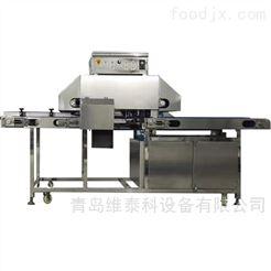 WTK-JC-4t-5自动韭菜、香葱切根去皮机