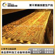 CXL-GG蔬菜干 果蔬脆片加工设备 切片烘干生产线