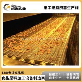 CXL-GG刺梨干芒果干 果干果脯加工 成套设备生产线