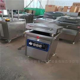 DZ-400豆制品真空包装机