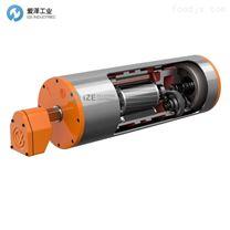 VAN DER GRAAF滚筒电机TM127A25-0415Z-760