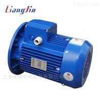 1.5KW中研MS90L-4紫光电动机