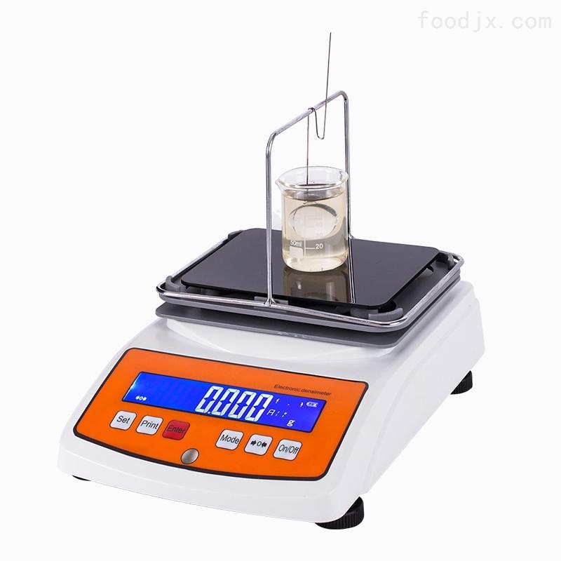 次氯酸钠密度计液体比重计浓度检测仪浓度计