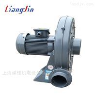 CX-100AH1.5KW耐高温200°中压鼓风机