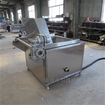 RC500L专业生产电加热温控节能油水分离油炸锅
