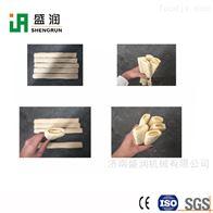 TSE65夹心米果生产设备-休闲食品机械