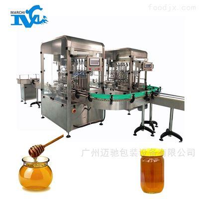 蜂蜜灌装机械
