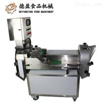 DY-301德盈(变频调速)双头切菜机