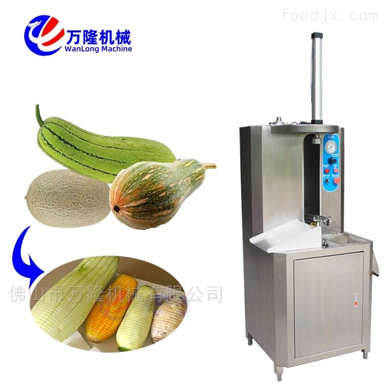 自动化价格设备芋头去皮机土豆削皮机