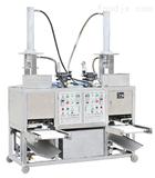 FDMH200全自動麻花油炸生產線