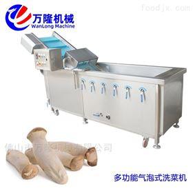 QB-25全自动果蔬清洗机业生产厂家