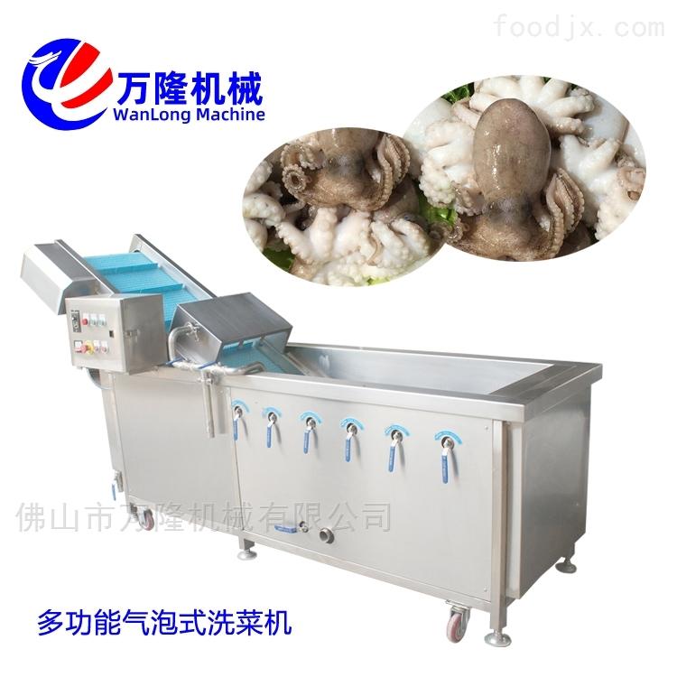 不锈钢萝卜洗菜机优质设备