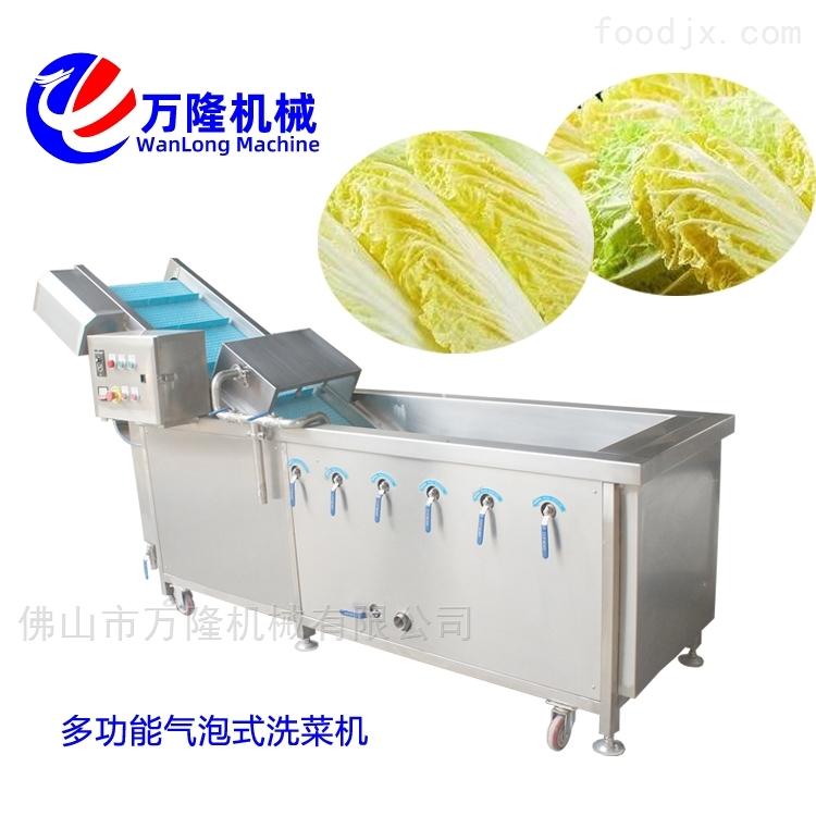 全自动优质耐用果蔬洗菜机