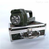 GAD313-A多功能手摇充电灯功率9W白光磁吸式探照灯