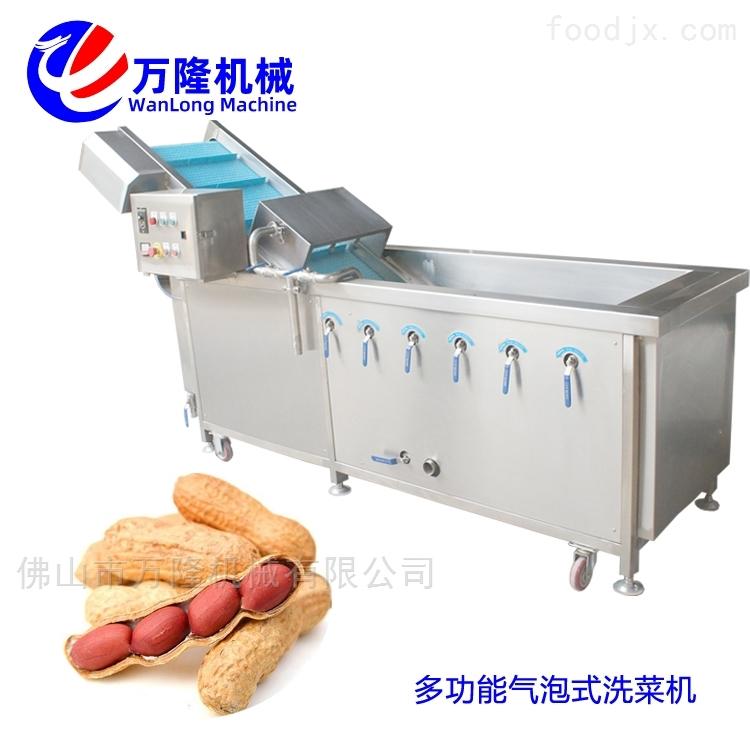 多功能橄榄菜洗菜机欢迎定制