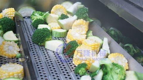 自动化莴苣海鲜空心菜蒸煮机品牌