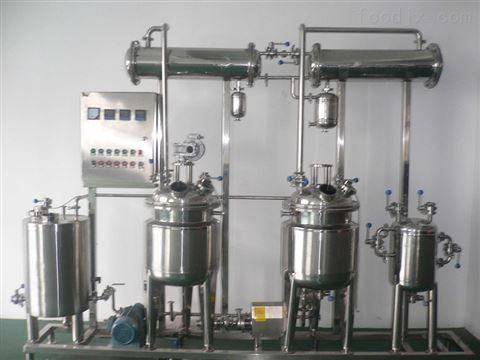 实验室提取设备