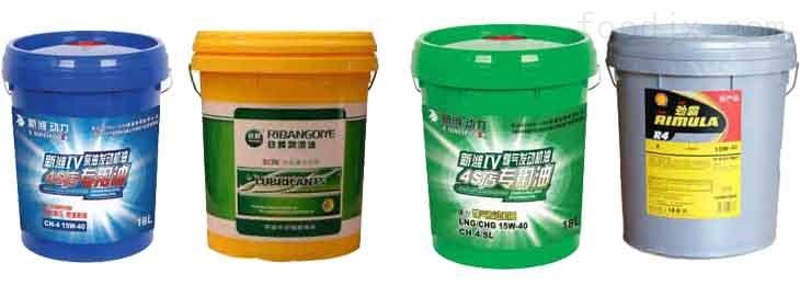 1-5升桶装润滑油灌装机