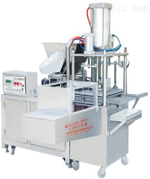 产量高全自动率绿豆饼米饼月糕机器
