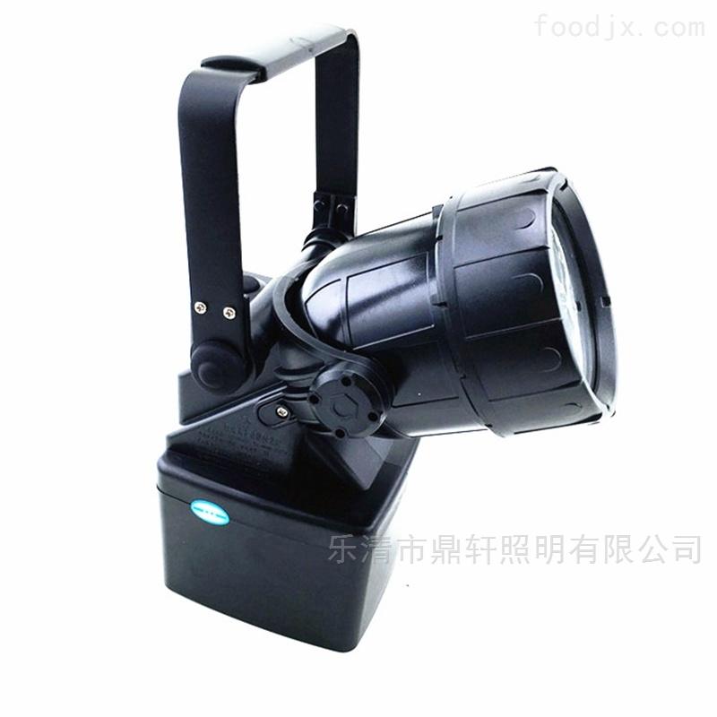 LED多功能探照灯车辆巡检磁力灯9W装卸灯