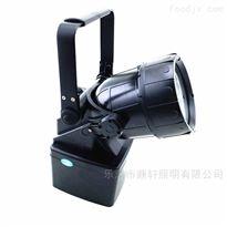 BJQ5152晶全照明LED手提搜索强光灯3*3W磁力吸附