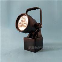 BXW3010LED轻便式多功能修强光灯9W检电量显示磁吸