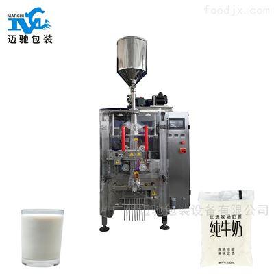 牛奶包装机械
