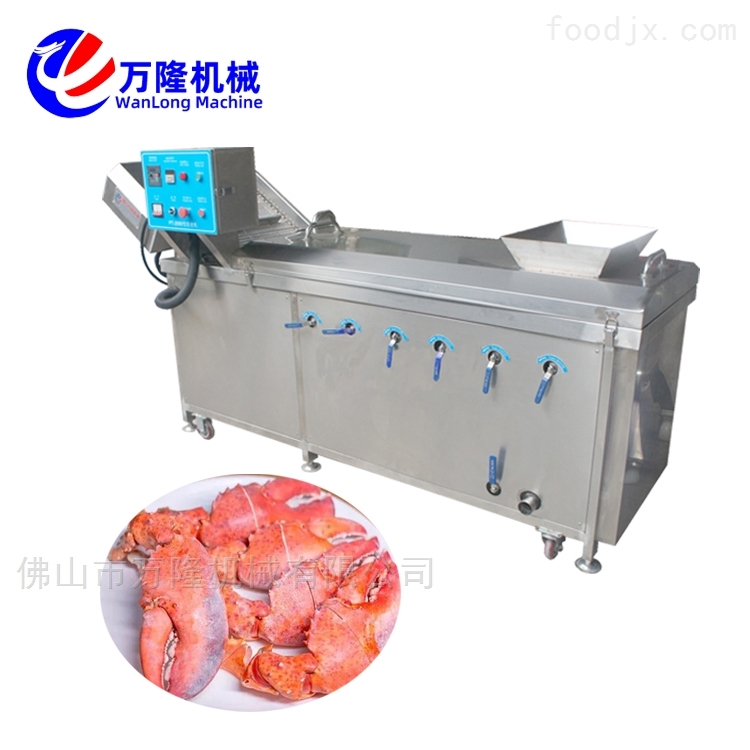 牡蛎莲藕机械厂提供龙虾杀菌机保质保量