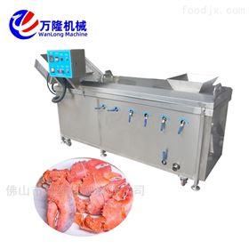 PT-22牡蛎莲藕机械厂提供龙虾杀菌机保质保量