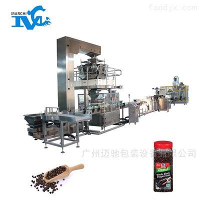 调味品灌装机械