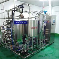 500L/HUHT超高温管式灭菌机