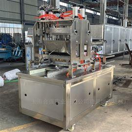 HQ-TG50小型果胶软糖生产线