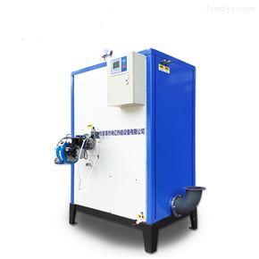 立浦100KW全自动燃气蒸汽发生器豆制品加工