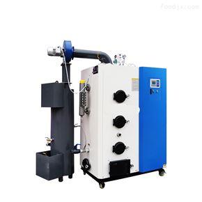 立浦300kg生物质蒸汽发生器食品加工环保
